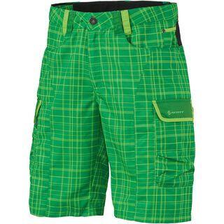 Scott Path 30 ls/fit Shorts, medium green/green - Radhose