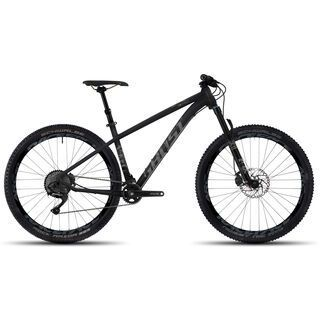Ghost Asket 8 AL 2017, grey/tan - Mountainbike