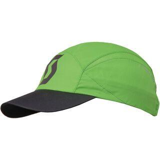 Scott TR/OD, lime green/black - Cap