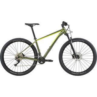 Cannondale Trail 3 - 27.5 2020, mantis - Mountainbike