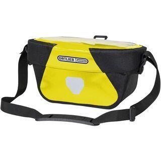 Ortlieb Ultimate Six Classic 5 L yellow-black