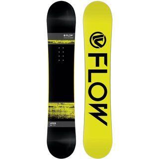 Flow Viper Wide 2015 - Snowboard