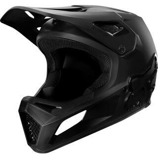 Fox Rampage Helmet, black - Fahrradhelm