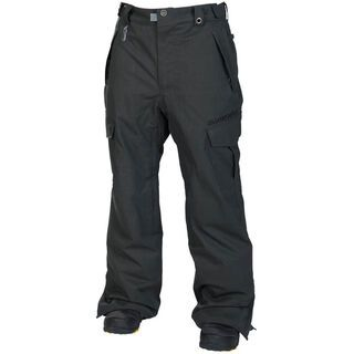 686 Mannual Infinity Insulated Pant, Gunmetal - Snowboardhose