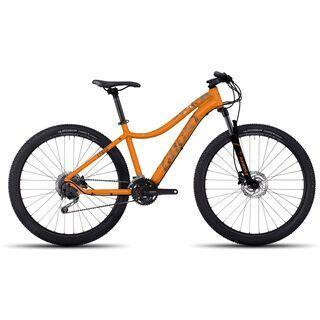 Ghost Lanao 3 AL 27.5 2017, orange/gray - Mountainbike