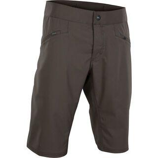 ION Bikeshorts Scrub, root brown - Radhose