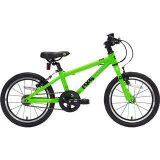 Frog Bikes Frog 48 2020, green - Kinderfahrrad