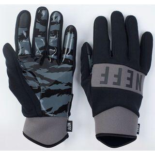Neff Ripper Glove, black/charcoal - Snowboardhandschuhe