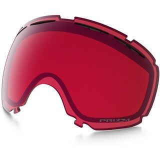 Oakley Canopy Replacement Lens, prizm rose - Wechselscheibe