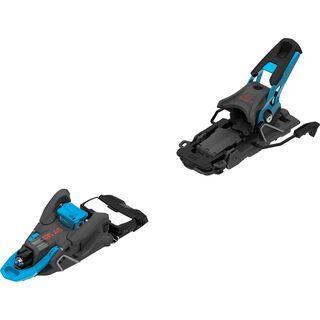 Salomon S/Lab Shift MNC 100 mm, blue/black - Skibindung