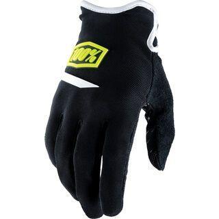 100% Ridecamp Glove, black - Fahrradhandschuhe