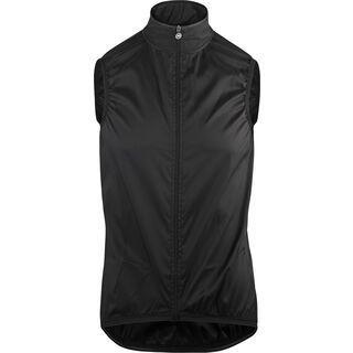 Assos Mille GT Wind Vest blackseries