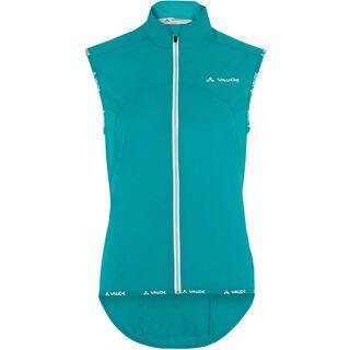Vaude Women's Air Vest II, reef - Radweste