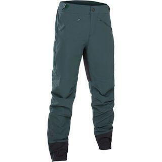 ION Softshell Pants Shelter, green seek - Radhose