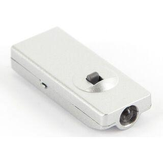 Topeak LumiTool 7 - Licht-Einsatz - Zubehör