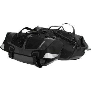 Ortlieb Recumbent-Bag / Liegeradtasche (Paar) schwarz