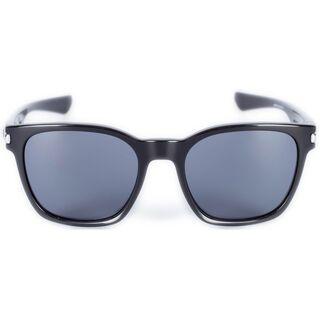 Oakley Garage Rock, Polished Black/Grey - Sonnenbrille