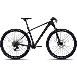 Ghost Lector LC 5 2016, black - Mountainbike