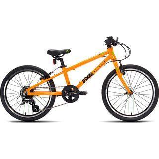 Frog Bikes Frog 52 2020, orange - Kinderfahrrad