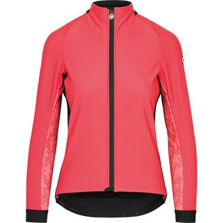 Assos UMA GT Winter Jacket galaxy pink