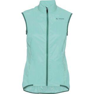 Vaude Women's Air Vest III, glacier - Radweste