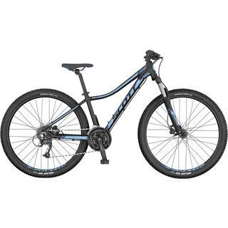 Scott Contessa 730 2017, black/blue - Mountainbike