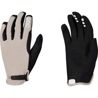 POC Resistance Enduro Adjustable Glove moonstone grey