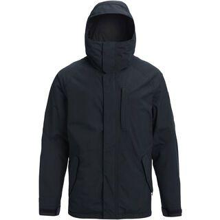 Burton Gore-Tex Radial Jacket, true black - Snowboardjacke