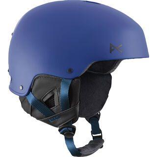 Anon Striker, Blue - Snowboardhelm