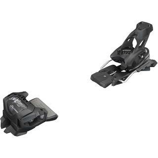 Tyrolia Attack² 16 GW w/o Brake [A], solid black - Skibindung