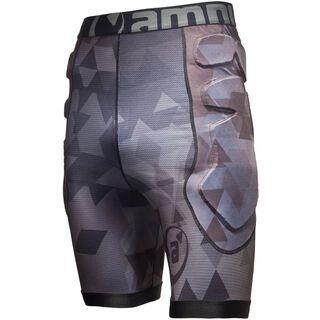 amplifi Cortex Polymer Pant, black - Protektorhose