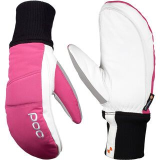 POC Nail Color Mitten, Xenon Pink - Skihandschuhe