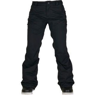 686 Womens Standard Pant, black - Snowboardhose