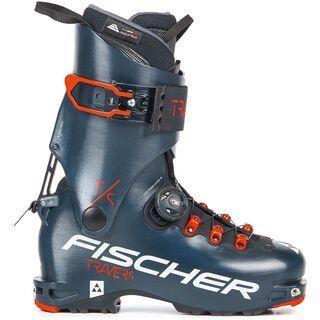 Fischer Travers TS 2021, darkblue - Skiboots
