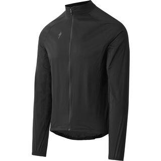 Specialized Men's Deflect Wind Jacket, black - Radjacke