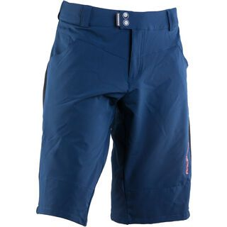 Race Face Indy Shorts, navy - Radhose
