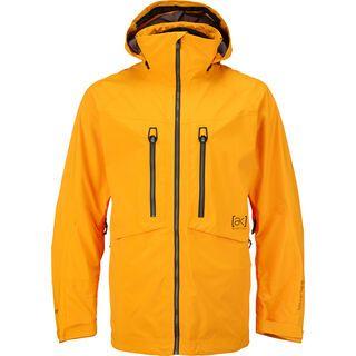 Burton [ak] 3L Hover Jacket , Goldenrod - Snowboardjacke