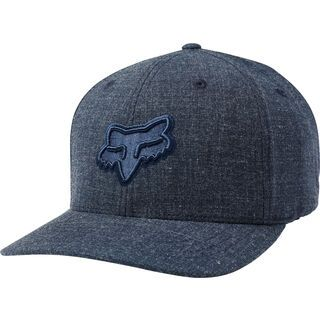 Fox Transposition Flexfit Hat midnight