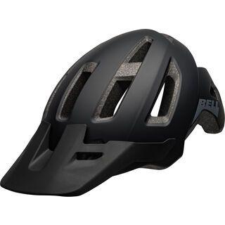 Bell Nomad, matte black/gray - Fahrradhelm