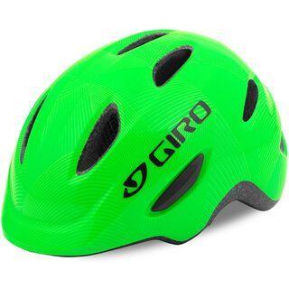 Giro Scamp, green/lime - Fahrradhelm
