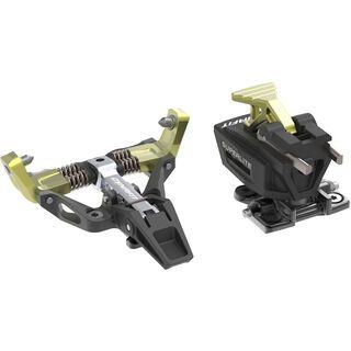 Dynafit Superlite 175 - Z12 ohne Bremse schwarz/gelb