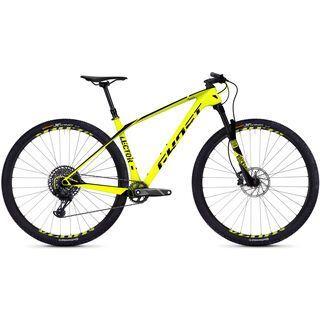 Ghost Lector 5.9 LC 2018, neon yellow/black - Mountainbike
