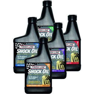 Finish Line Shock Oil - Schmiermittel