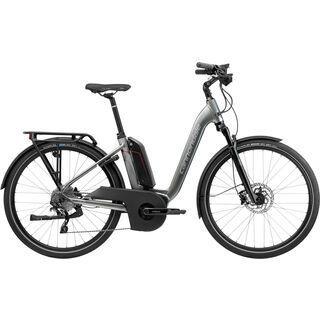 Cannondale Mavaro Neo City 3 2018, charcoal gray - E-Bike