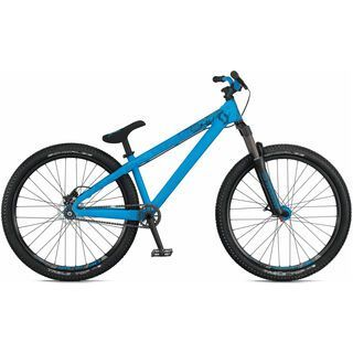 Scott Voltage YZ TMO 2013 - Dirtbike