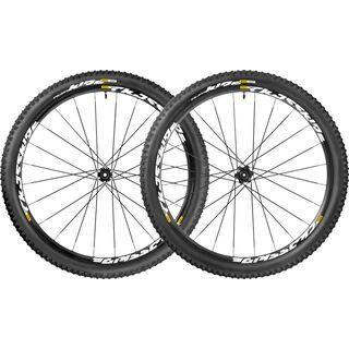 Mavic Crossride Light WTS 27.5, black - Laufradsatz