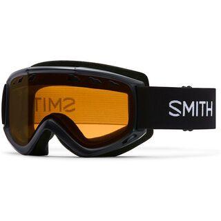 Smith Cascade Air, black/gold sol-x mirror - Skibrille