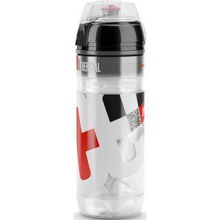 Elite Thermoflasche Iceberg, rot - Trinkflasche