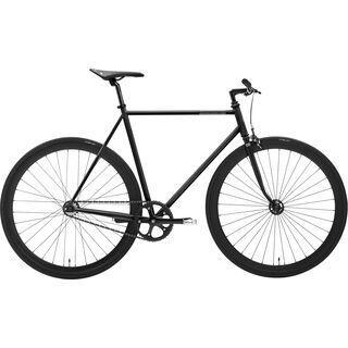Creme Cycles Vinyl Uno 2020, matt black - Fixie