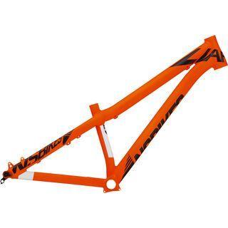 NS Bikes Liar Frame 2017, orange